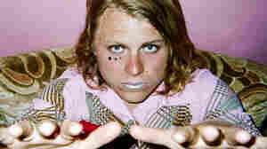 """[Alice Cooper] trying to be as safe and commercial as possible [because] that record is still a record for the freaks,"" Ty Segall says of Love It to Death."