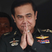 Thailand's Parliament Hands Prime Minister Post To Coup Leader