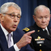 ISIS 'Beyond Anything We've Seen,' Hagel Says