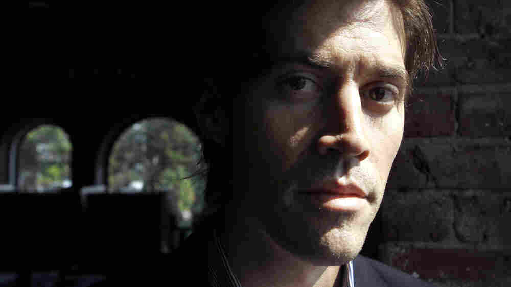 GlobalPost CEO Shares Details Of Fight To Save James Foley