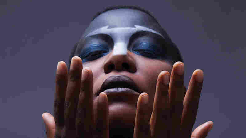 Meshell Ndegeocello On World Cafe