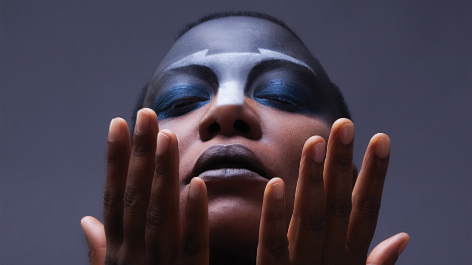 Meshell Ndegeocello. (Courtesy of the artist)