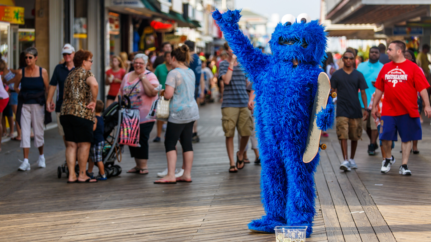 What to expect on Ocean City beach, boardwalk for Fourth