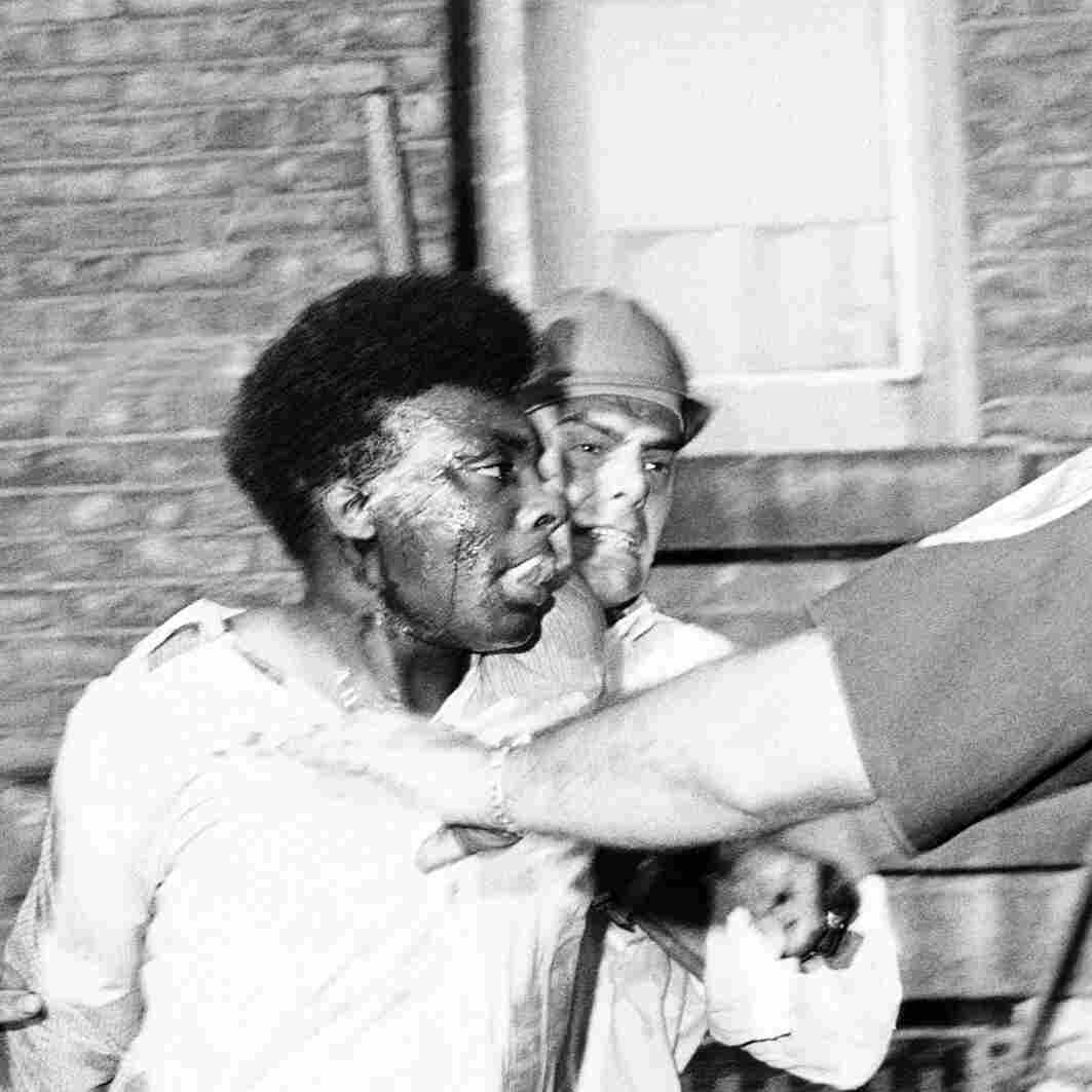 50 Years Before Ferguson, A Summer Of Riots Wracked The U.S.