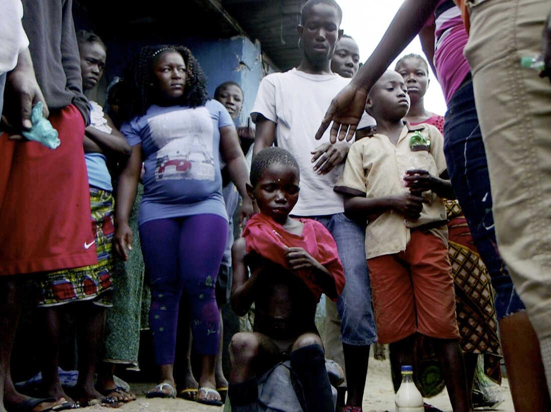 The 10-Year-Old Boy Has Died, Probably Of Ebola   WNPR News