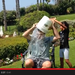 U.S. Diplomatic Cable Puts Chill On ALS Ice Bucket Challenge