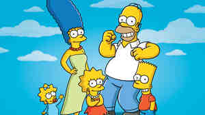 FXX started airing all 552 episodes of The Simpsons Aug. 21 in the longest single-series marathon in TV history.