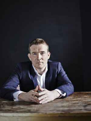 David Mitchell's previous books include The Thousand Autumns of Jacob de Zoet and Cloud Atlas.