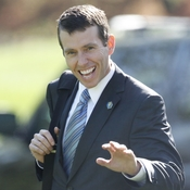 Uber is hiring David Plouffe, the mastermind of Obama's 2008 campaign, to power its own political strategy. What can a tech-savvy political animal offer a ride-sharing service?