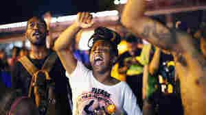 Generation Gap Divides Local Opinion On Ferguson Protests