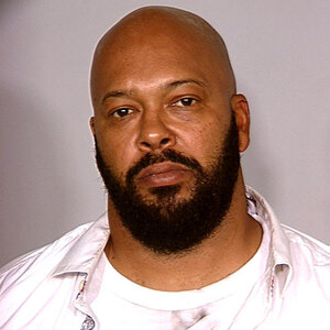 Rap Mogul 'Suge' Knight Shot At West Hollywood Nightclub : The Two ...