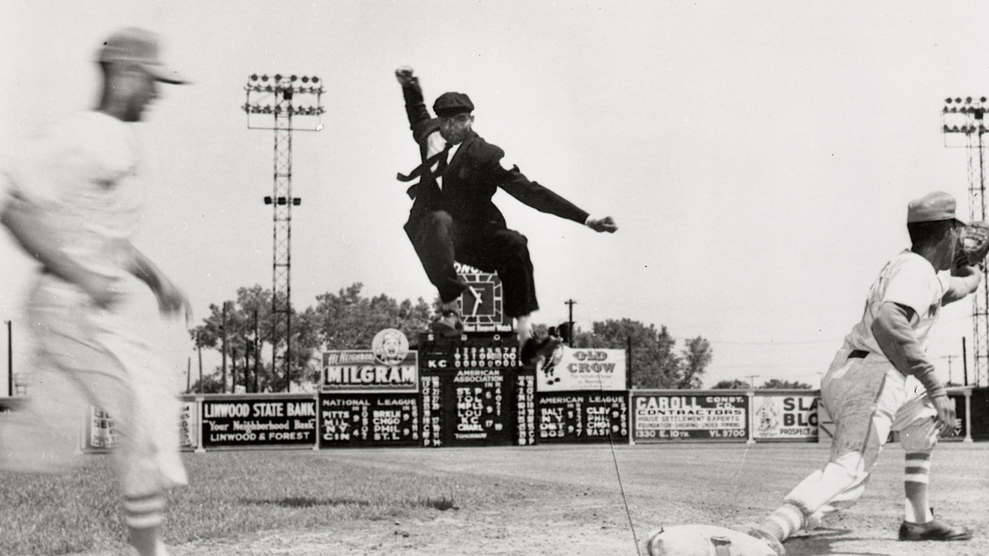 the history of the negro leagues essay Consider a baseball from the negro league's 1937 east-west all-star game it  tells a story of changing value in use, as a memento, as a collectible: a personal .