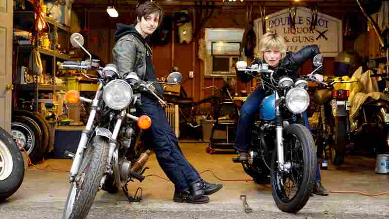 Shovels & Rope: In Marriage And Music, A 'Psychic' Bond