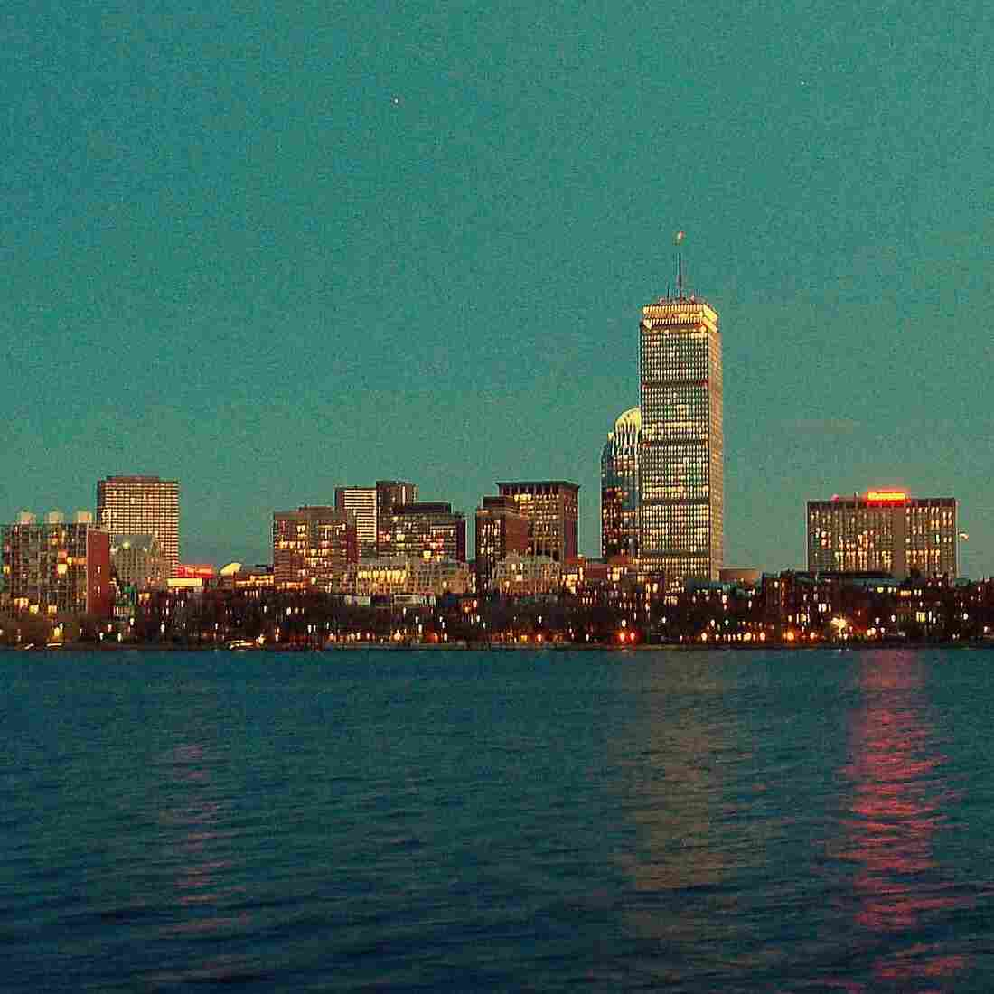 Setting Your Movie In Boston? Bettah Get The Accent Right