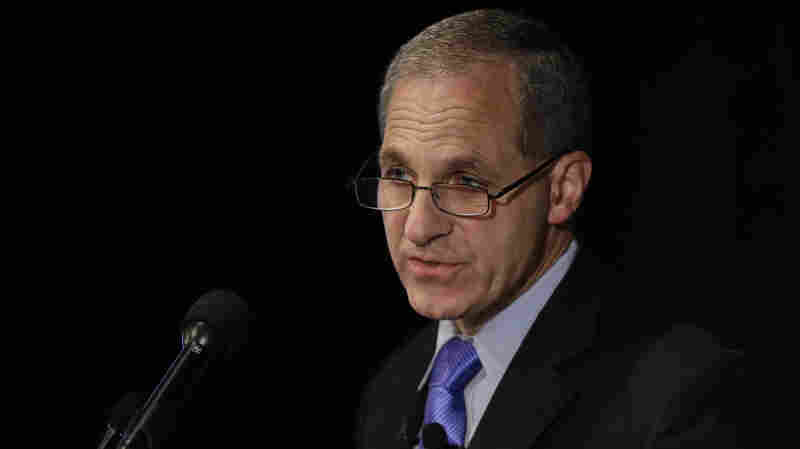 Former FBI Director Louis Freeh Returns To Surgery Following Crash
