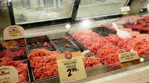 High Prices Aren't Scaring Consumers Away From The Meat Counter