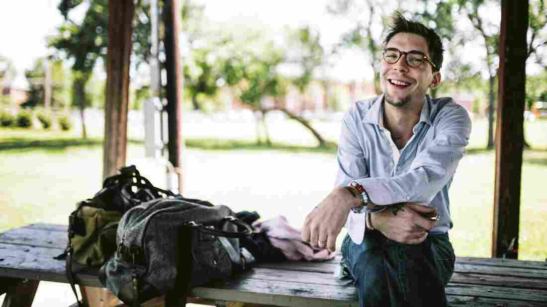 Justin Townes Earle's new album, Single Mothers, comes out Sept. 9.