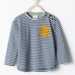 Fashion Retailer Zara Pulls Kids Shirt Resembling Concentration Camp Uniform