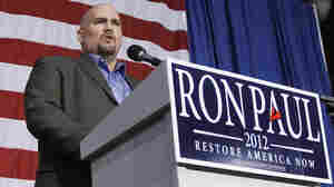 Kent Sorenson says he was paid for his endorsement of Ron Paul in the 2012 presidential campaign — and that the exchange