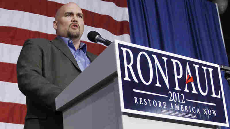 Former Iowa Lawmaker Admits To Getting Payoff Before 2012 Caucuses