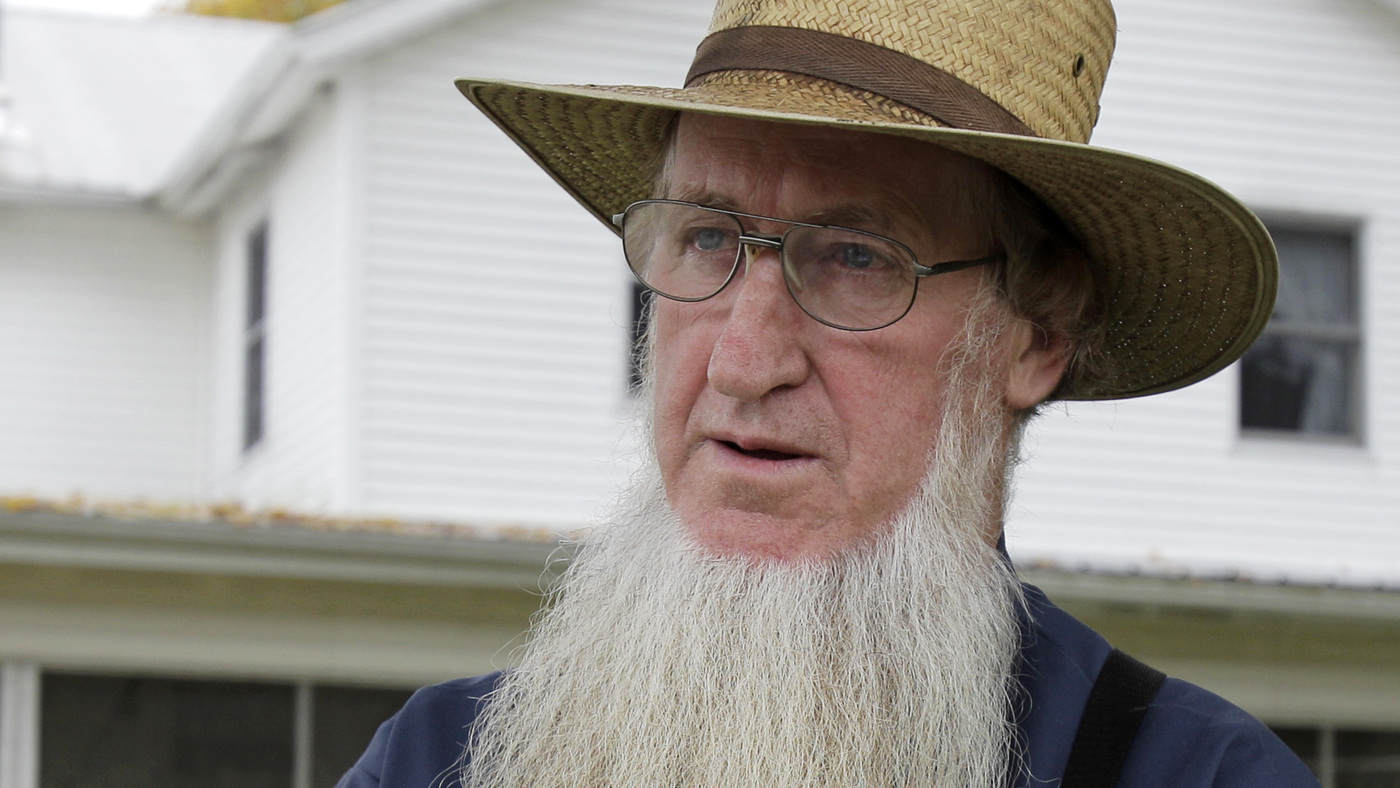 Hate-Crime Convictions In Amish Beard-Cutting Case Thrown Out