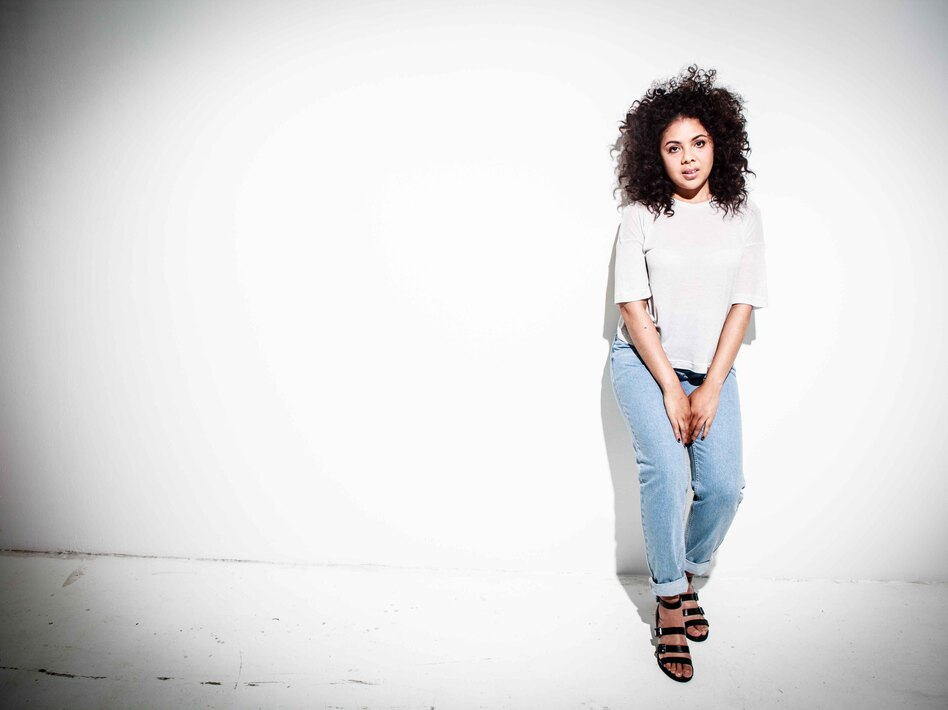Mapei's new album, <em>Hey Hey, </em>comes out Sept. 23.
