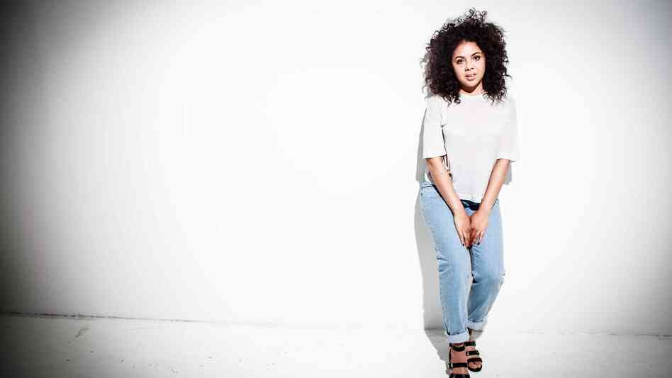 Mapei's new album, Hey Hey, comes out Sept. 23.