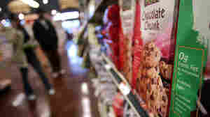 "About 84 percent of food products that contain trans fats still carry a ""zero gram"" label, which may mislead consumers, researchers say."
