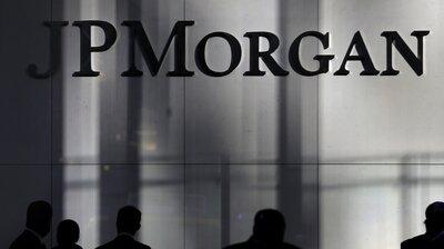 JPMorgan Chase : NPR