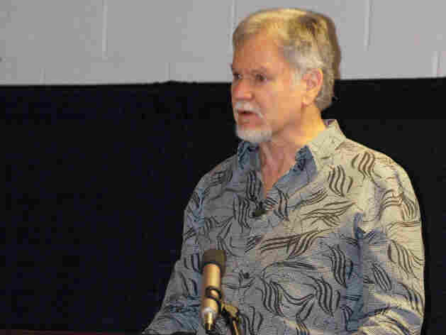 Warren Farrell is often described as the intellectual father of the men's rights movement.
