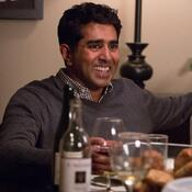 Jay Chandrasekhar, left, and Sarah Chalke are a married couple in the new Amazon Studios pilot Really.