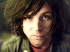 Ryan Adams' self-titled 14th album comes out Sept. 9.