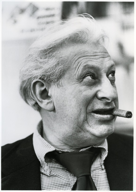 South African Conversations: Studs Terkel on Racism and Apartheid