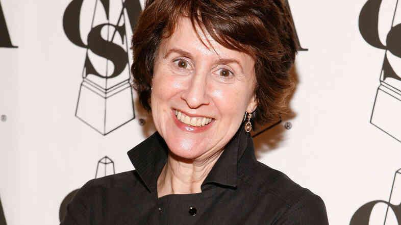Delia Ephron.