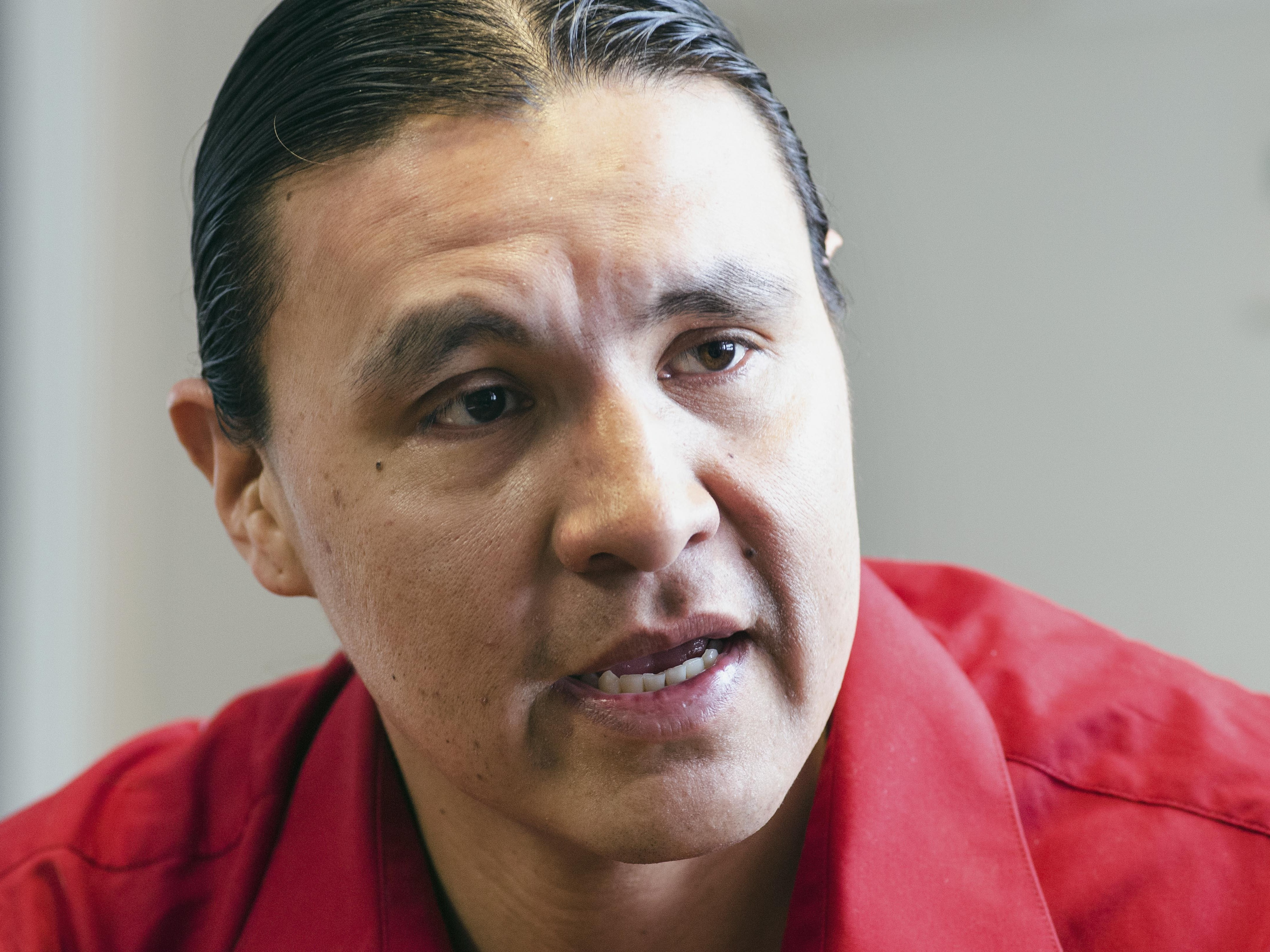 Justice Department Supports Native Americans In Child Welfare Case