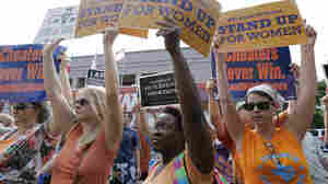 Federal Judge Blocks Texas Restriction On Abortion Clinics