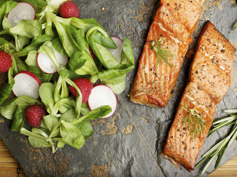 What foods to eat when cutting weight