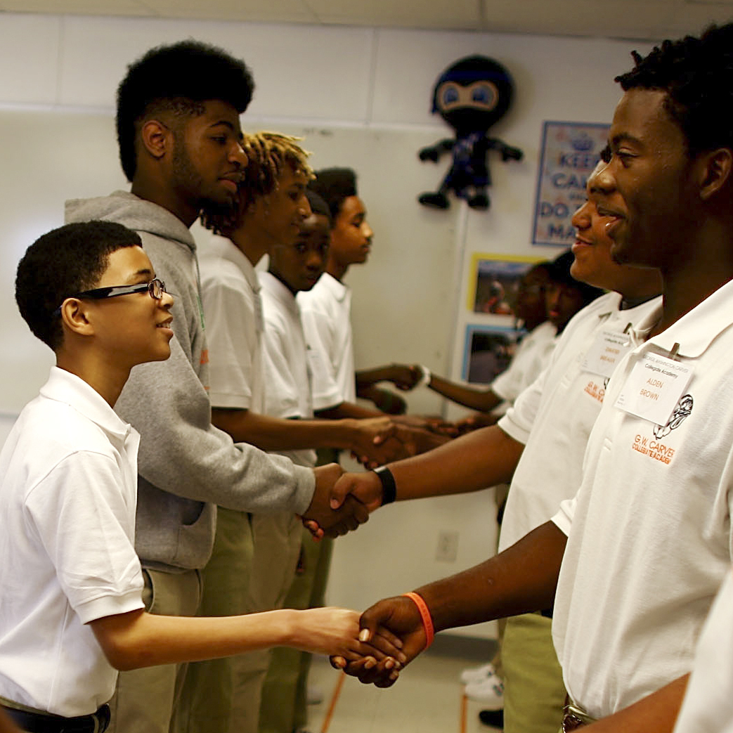 Image for New Orleans Enters The Charter School Era