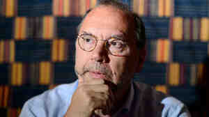 "Peter Piot was one of the co-discoverers of the Ebola virus in 1976. ""I never thought we would see such a devastating and vast epidemic,"" he says."