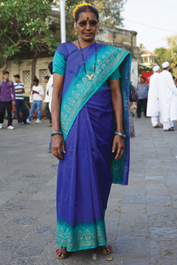 Ramvati Aunty