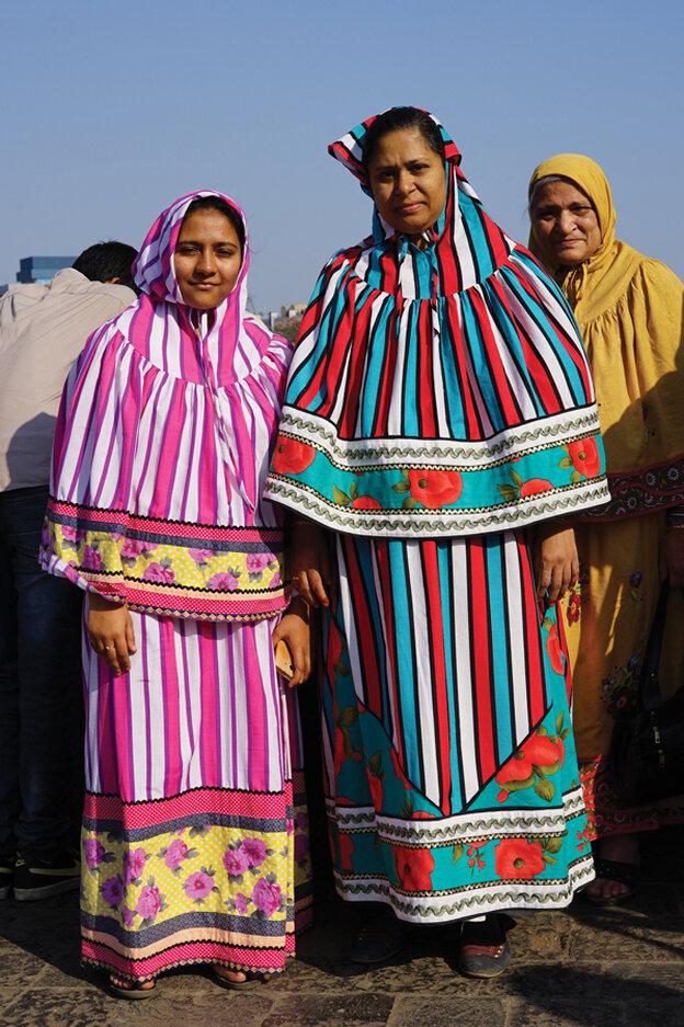 Rashida Aunty