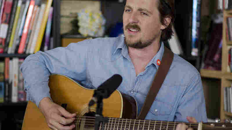 Sturgill Simpson: Tiny Desk Concert