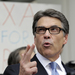 Rick Perry's Legal Trouble: The Line Between Influence And Coercion