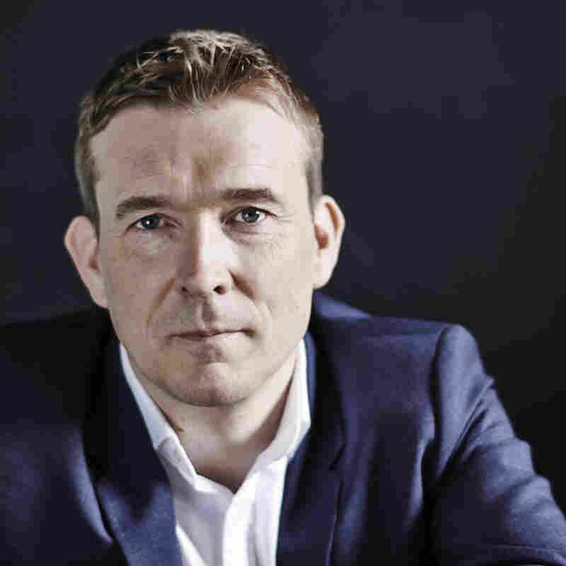 'Why Not?' David Mitchell On Mixing Fantasy And Reality In 'Bone Clocks'