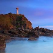 Mysterious Lighthouse