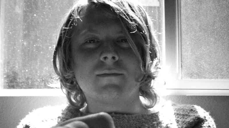 Ty Segall's latest album is Manipulator.