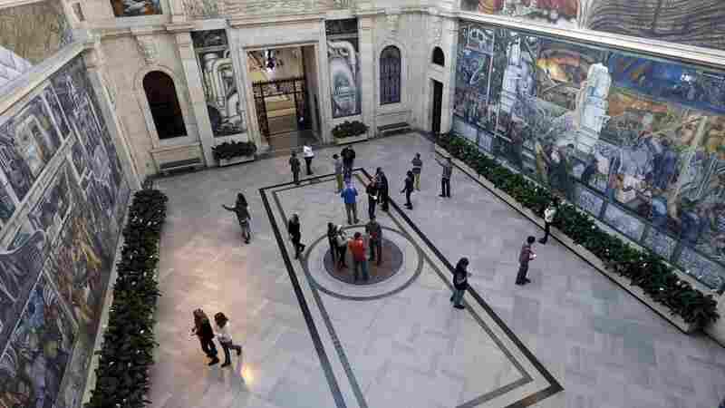Detroit Bankruptcy Battle Begins In Federal Court
