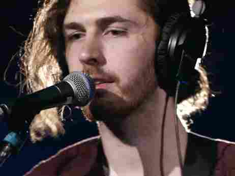 The title is a nod to the great R&B singer. Hozier has the voice to make it work.