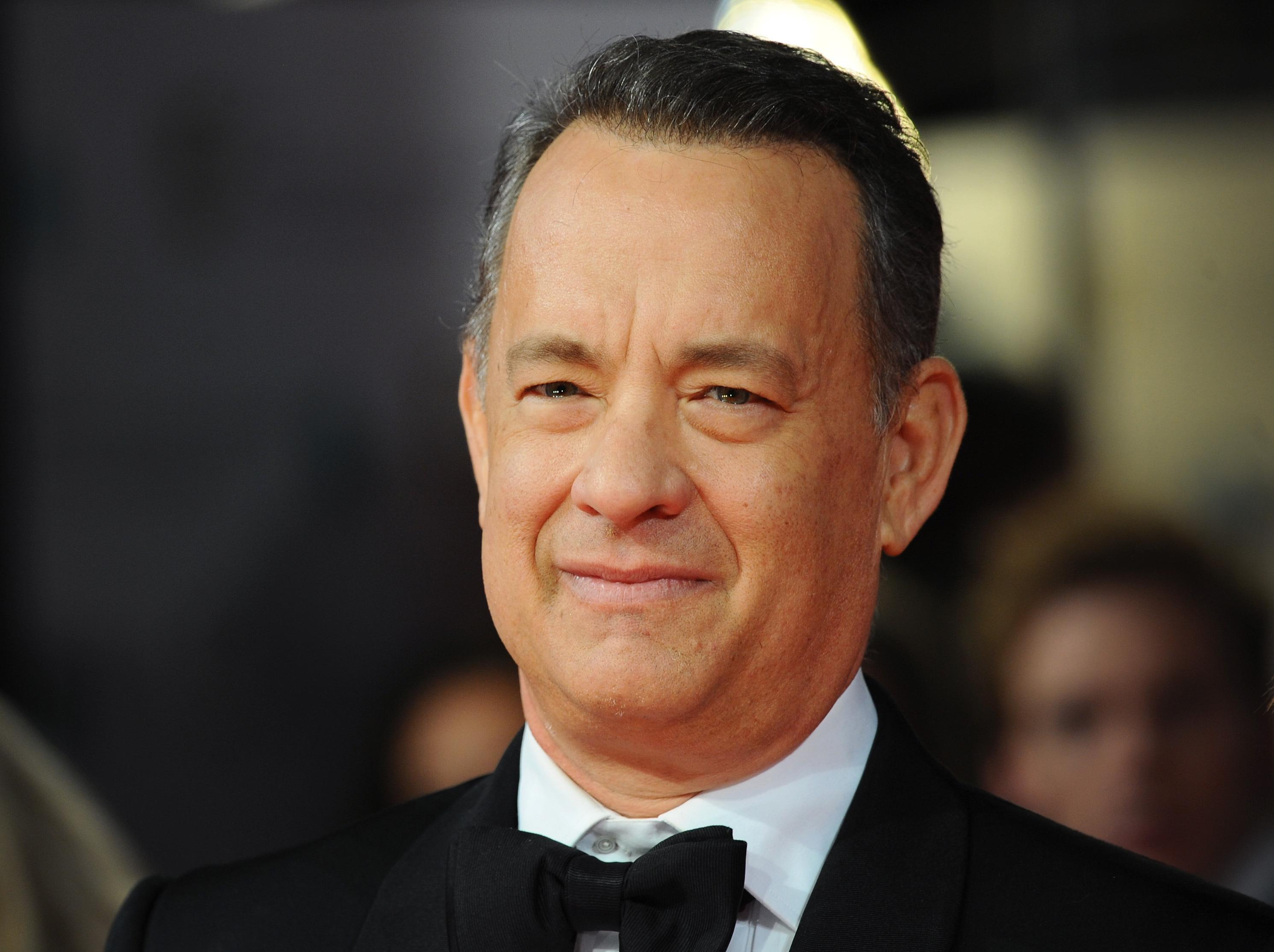 In Tom Hanks' iPad App, Typewriters Make Triumphant Return (Ding!)