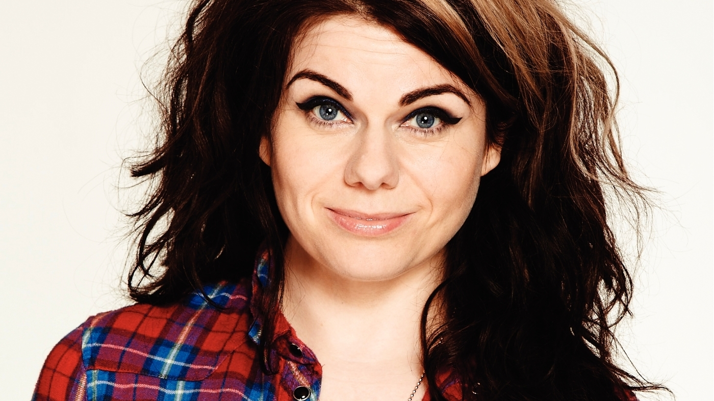 Caitlin Moran Nude Photos 8